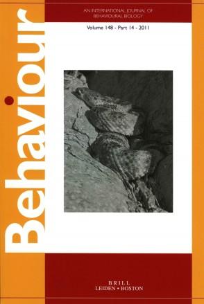 Cover_Behaviour
